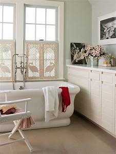 How to coordinate white cream if you made a mistake for Pink and cream bathroom