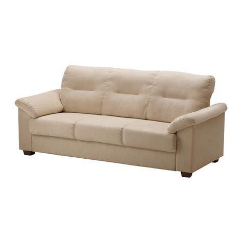 sofá 2 e 3 lugares suede heart cindy knislinge sofa ikea the high back provides good support