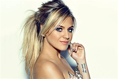 Kelsea Ballerini Recorded New Song With Her Fiance