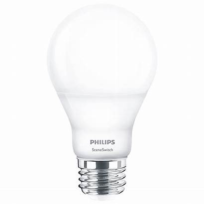 Led Philips Bulb Dimmable A19 Lighting Non