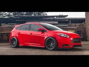 Ford Focus Break : brembo brake install and test on ford focus st youtube ~ Medecine-chirurgie-esthetiques.com Avis de Voitures