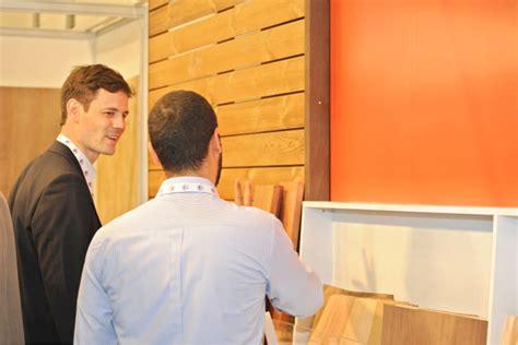 dubai woodshow renews partnership  european federation