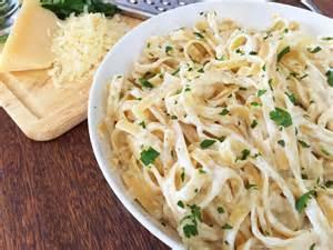 Olive Garden Chicken Alfredo Pasta Recipe