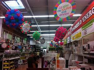 Leroy Merlin Commande En Ligne : d coration ballons hypers et magasins devis tarifs ~ Dailycaller-alerts.com Idées de Décoration
