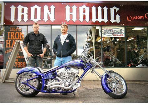 Custom Chopper Motorcycles PA,Custom Choppers,Custom ...