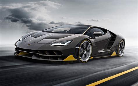Lamborghini Backgrounds by Lamborghini Centenario 2017 Wallpapers Backgrounds
