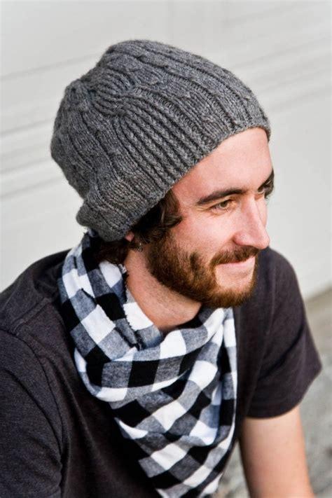 comment porter un bonnet homme comment choisir un bonnet pour l hiver lifestyle conseil