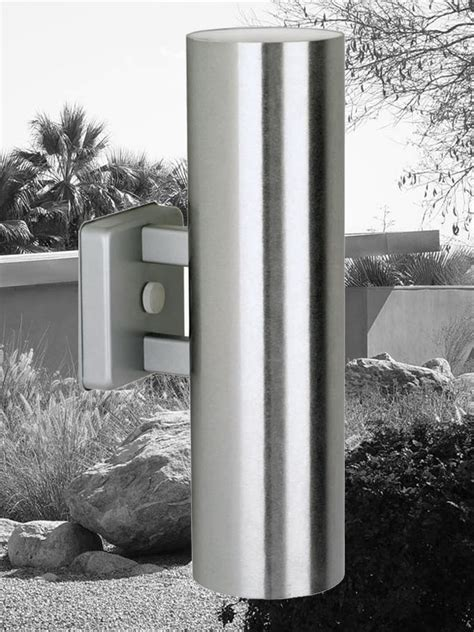 modern outdoor lighting mid century modern wall l