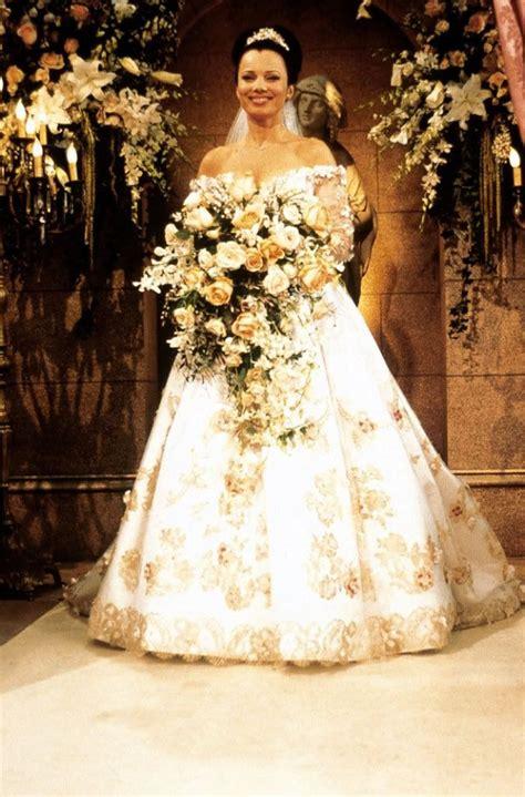 robes de mariee vues dans nos series televisees
