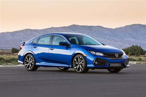 2018 Honda Civic Pricing  For Sale Edmunds