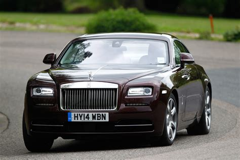 Review Rolls Royce Wraith by Rolls Royce Wraith Review Autocar