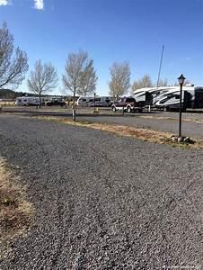 Railside Rv Ranch  Williams  Arizona