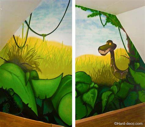 décoration chambre bébé jungle deco chambre bebe jungle tableau chambre bb lphant et