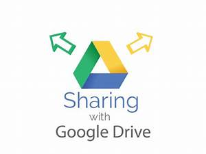 how to share files with google drive ncu training With how to share documents google drive