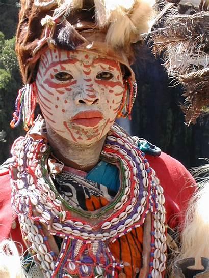 Kikuyu Volk Traditional Woman Wikipedia Wikimedia