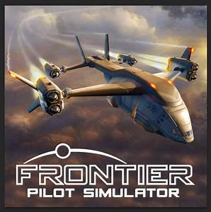 Frontier pilot simulator windows mac linux game indie db for Space frontier is a challenging story driven city sim