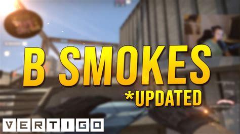 Vertigo Basic B Smokes *Updated - YouTube