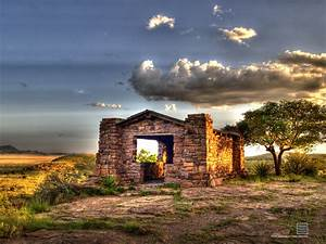 Texas Hill Country Wallpaper