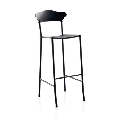 tabouret de bar en fer forg 233 apolo 4 pieds tables