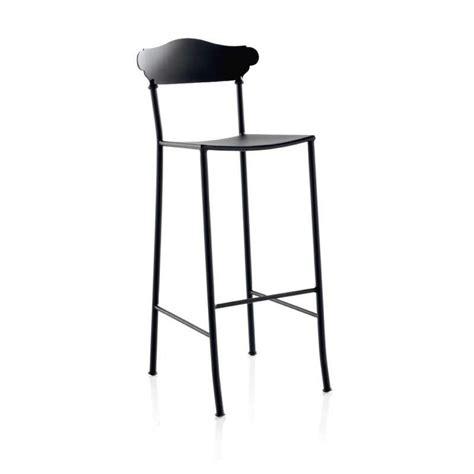 tabouret bar fer forge tabouret de bar en fer forg 233 apolo 4 pieds tables chaises et tabourets