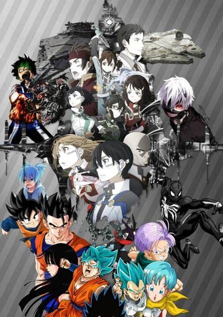 30 Supreme Anime Boy Wallpaper Anime Wallpaper