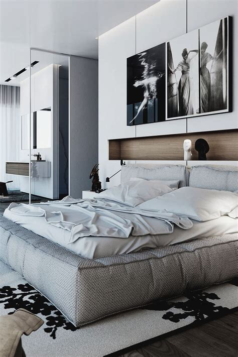 love  soft bed frame interior decor ideas