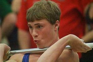 Keystone Heights' Spivey second at state lifts   Clay Today
