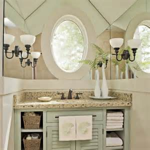 southern bathroom ideas guest bathroom decorating ideas provide a mirror comfortable guest baths southern living