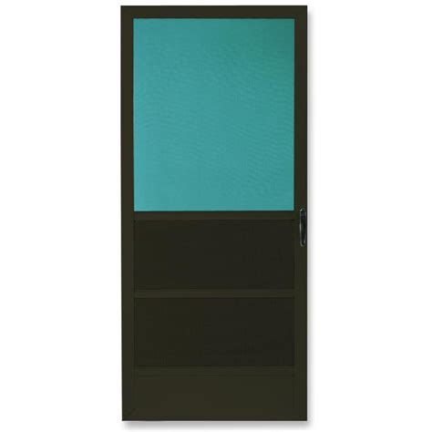 aluminum screen doors aluminum door aluminum door screen