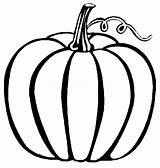 Pumpkin Coloring Pages Drawing Benefits Printable sketch template