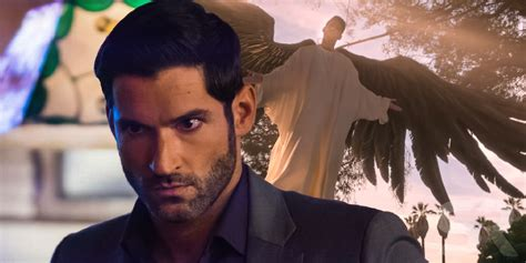 Lucifer it's time to meet your new maker! Lucifer Creator Unveiled How The Extra Season Renewal Changed The Current Fifth Season