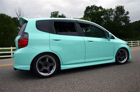 Learn how it scored for performance, safety, & reliability ratings, and find listings for sale near you! Tiffany Teal Fit - Unofficial Honda FIT Forums