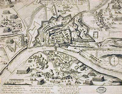 si鑒e de montauban assedio di montauban