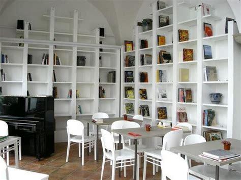 Lavoro Libreria Firenze by Librerie Con Bar E Ristorante A Firenze
