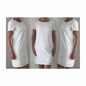 patron couture robe en coton ou lin pour femme projets With robe lin femme