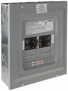 Top 8 Furnace Transfer Switch  U2013 Outdoor Generator Transfer
