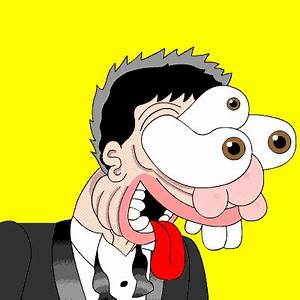 Cartoon Network Tony Marv GIF - Find & Share on GIPHY