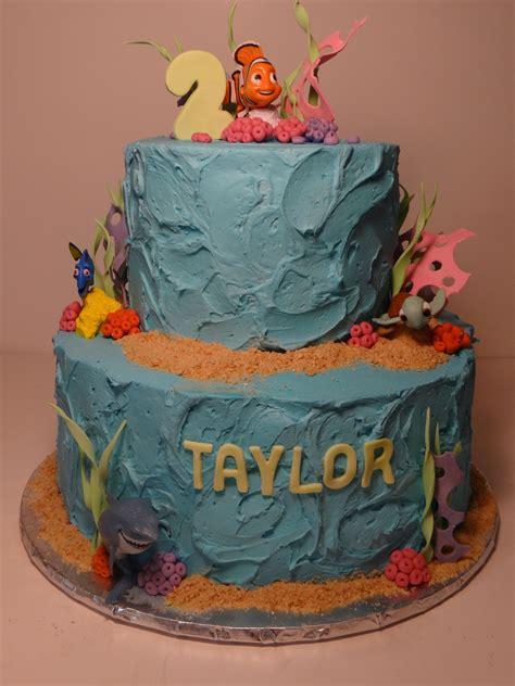 finding nemo cake nemo cake finding nemo cake boy birthday