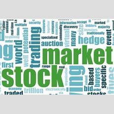 Stock Market Vocab 101 Understanding The Industry Terminology  Under 30 Wealth