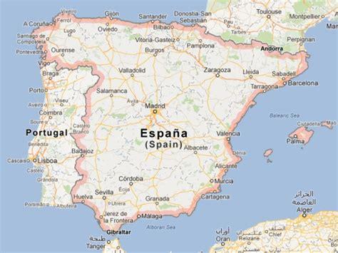 Carte Autoroute Espagne Portugal by L Espagne Et Le Portugal 233 Chappent Aux Sanctions De L Ue