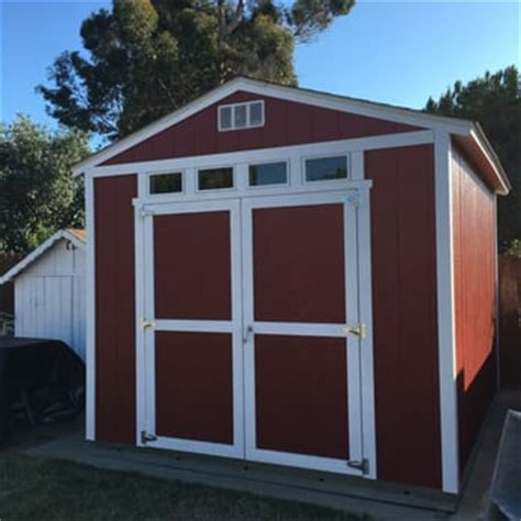 tuff shed san diego tuff shed 32 photos 21 reviews building supplies