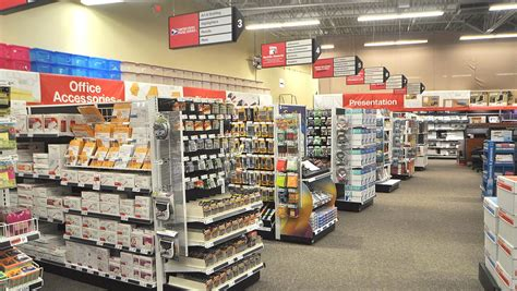 bureau depot auray office depot to at least 10 stores across the nation