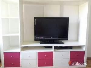 Expedit TV Mbel Ume Citiboard
