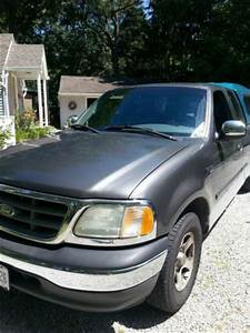 Sell Used 2002 Ford F150 Xlt Extended Cab 4 Door Pickup