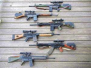 """""""Is 2018 About The Airsoft G3 Rifle?""""   Popular Airsoft ...  G3"""