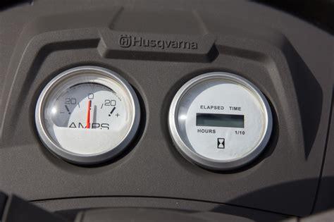 Thermomix Neues Modell 2014 by Husqvarna Rasentraktor Cth 224tfi Hydrostat Neues Modell