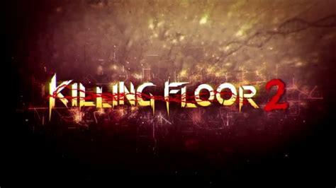 killing floor 2 logo nycc 2014 preview tripwire interactive s killing floor 2