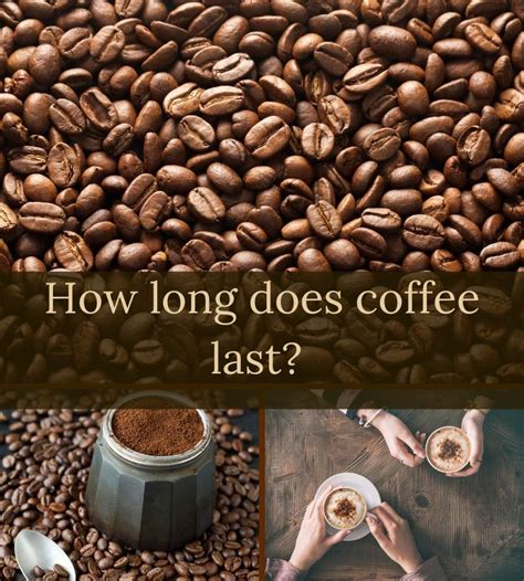 Some better ways to keep them from spoiling. How long does coffee last? A Guide To Storing Ground Coffee