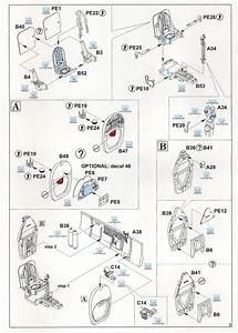 Eduard 1  72 Supermarine Spitfire Mk  Ixc Inst  Manual