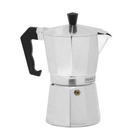 Buy the latest stovetop coffee gearbest.com offers the best stovetop coffee products online shopping. Royalford Italian Espresso Stove Top Coffee Maker Percolator Moka Pot 300ml for sale online   eBay